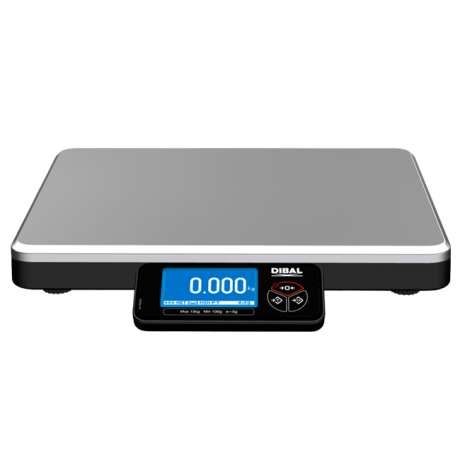 Checkout scales Dibal DPOS-400 Series