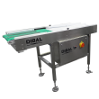 Dibal automatic aligner for production lines