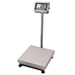 Single load cell bench scales Dibal BEV Series with Cely indicator