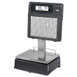 Self-service scales Dibal STAR Series (500 Range)