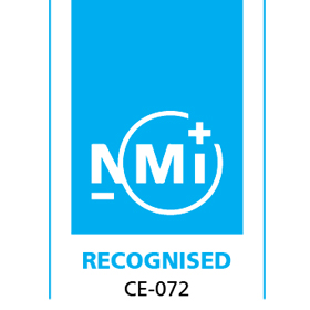 Certificado NMI CE072 2014/32/UE IPFA