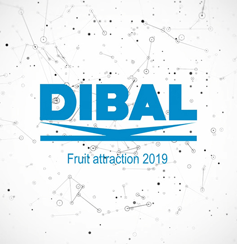 Review: Dibal en Fruit Attraction 2019