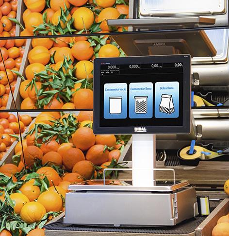 Estamos preparados para facilitar la compra sostenible de fruta y verdura