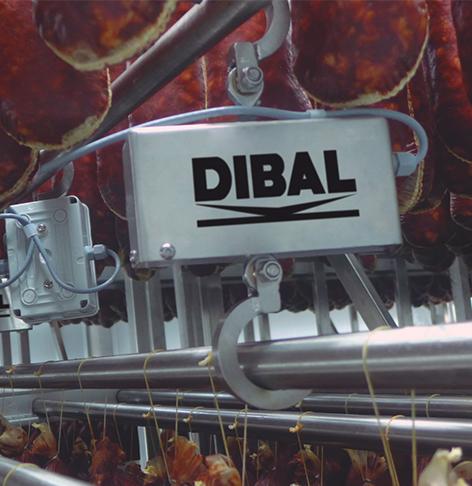 Nueva aplicación de Dibal para el control del curado en secaderos