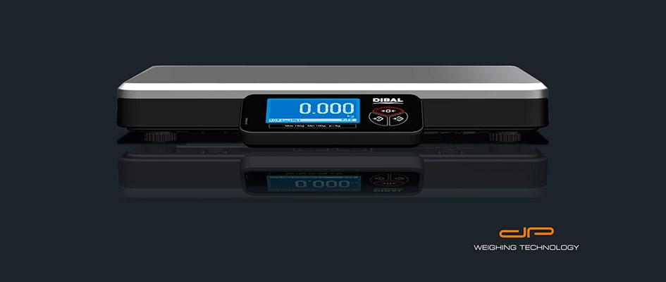 Nueva Balanza DIBAL DPOS400: La versatilidad llega a la línea de cajas