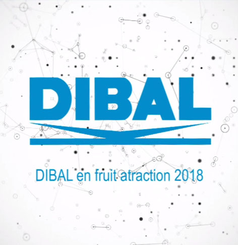Review: Dibal en Fruit Attraction 2018