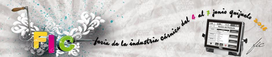 Dibal presenta el indicador de peso táctil VT-800 en la Feria de la Industria Cárnica de Guijuelo (Salamanca)