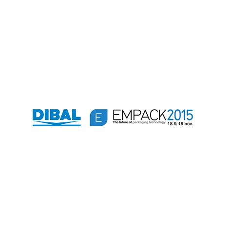 Dibal presenta en EMPACK sus novedades en soluciones de pesaje y etiquetado para la industria