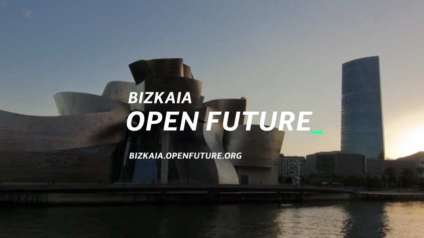 BIZKAIA OPEN FUTURE_ Reto Dibal