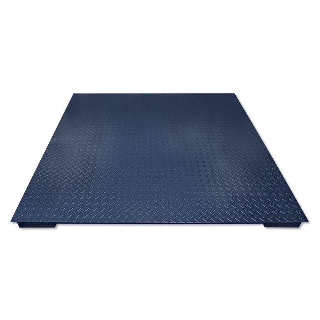 4 load cells top-of-floor weighing platforms Dibal 4PSH Series