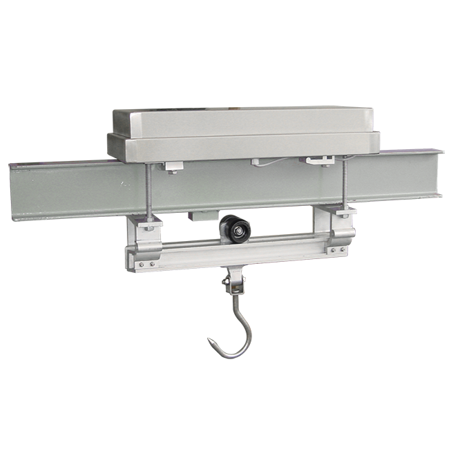 2 load cells aerial scales Dibal AI2 Series