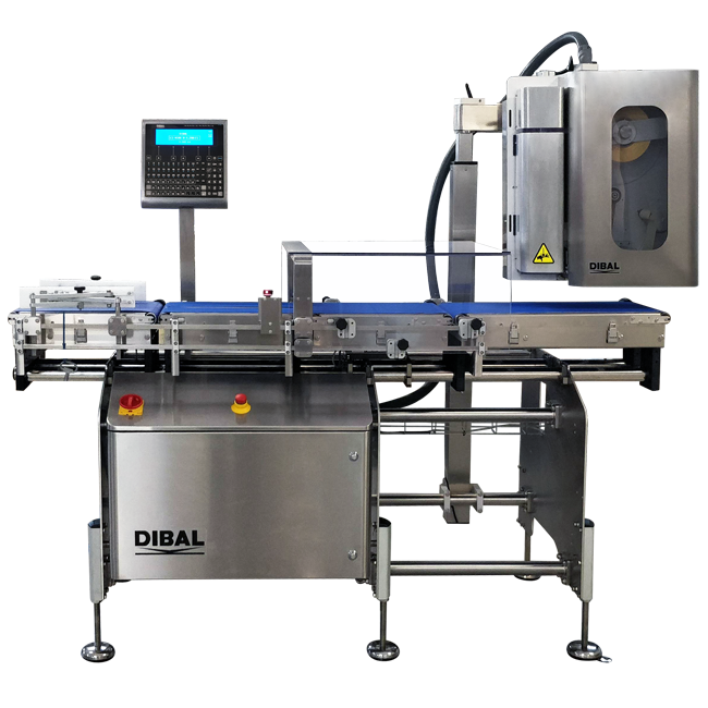 Automatic labellers LS-4500 Series