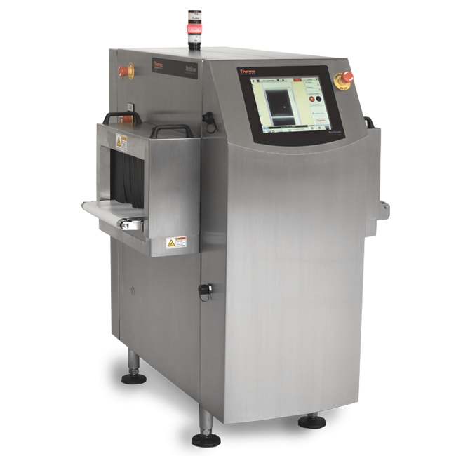 Detección de contaminantes por rayos X Dibal Nextguard C330, Xpert S400 y Xpert C600