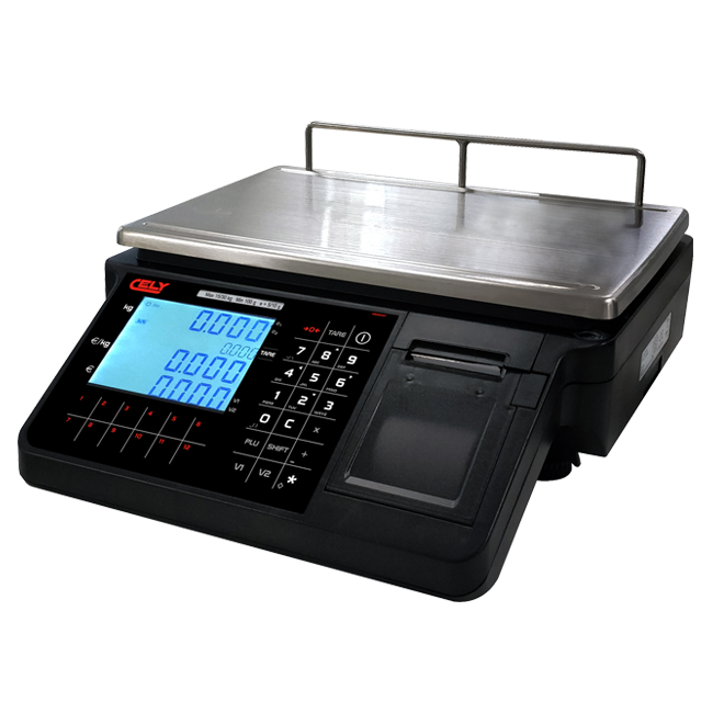 Counter scales Cely PI-150 Series