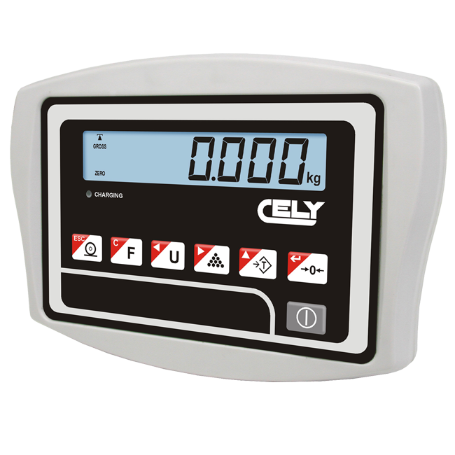 Weight indicators Cely VC-50 Series