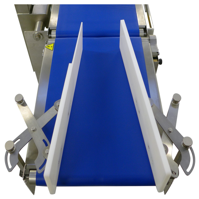 Product guiding system (standard)