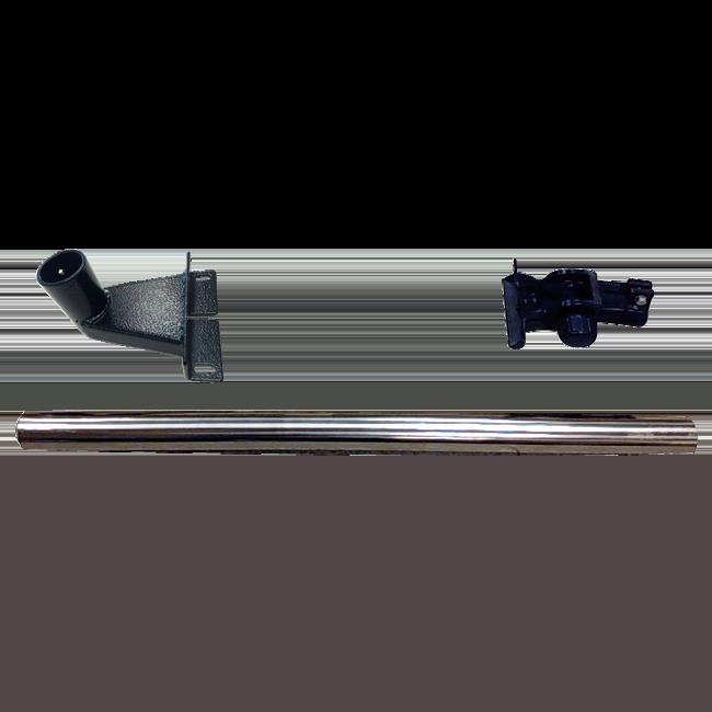 Iron column kit
