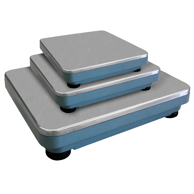 MA Series single load cell platforms (monorange)