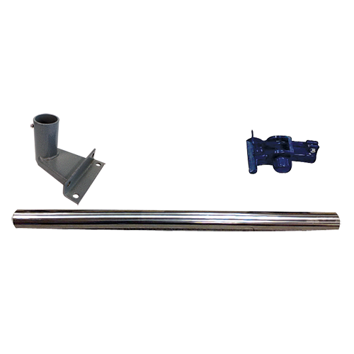 Iron column kit for DMi-610 BASiC ABS and DMi-610 ABS indicators