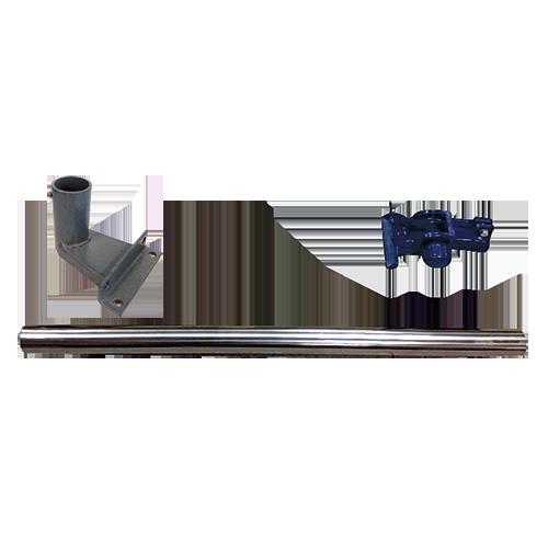 Kit columna de hierro para indicadores DMI-610 BASIC ABS o DMI-610 ABS