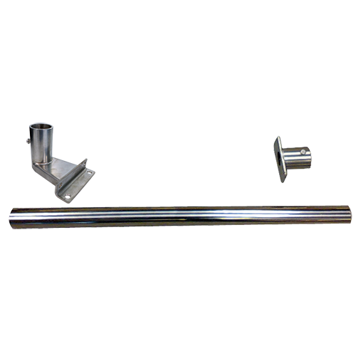 Stainless steel column kit