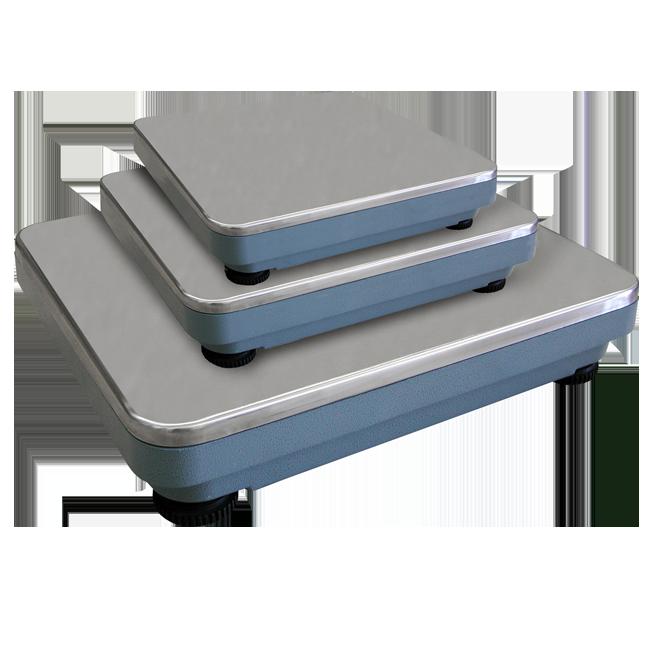 MA Series single load cell platforms (mono-range)