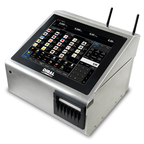 PC based manual labellers CL-3 Series