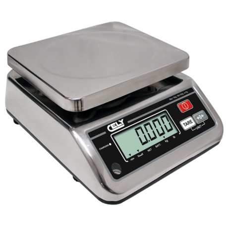 Weight only scales Cely PS-50 / PS-70 I Series