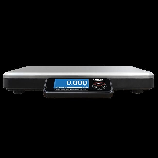 Весы контрольные для кассы  DPOS-400 Dibal