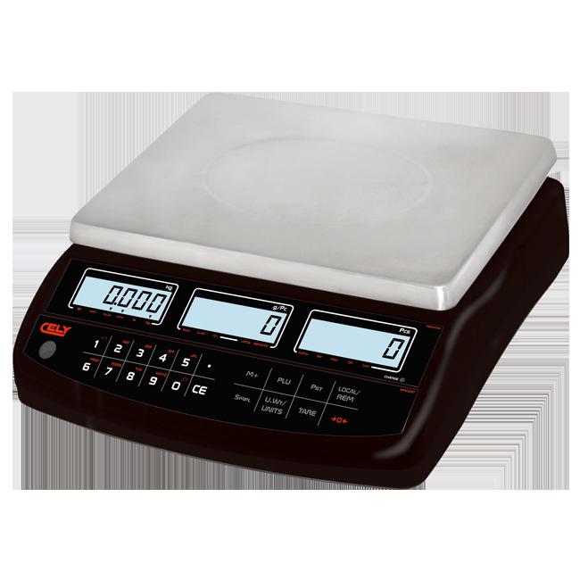 Весы счётные  PC-60 Dibal