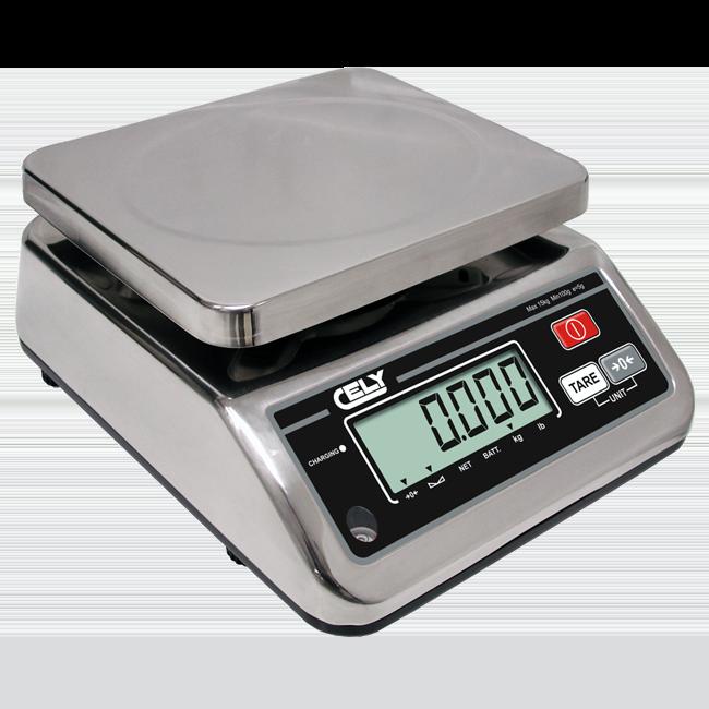 Весы влагозащищенные PS-70i Dibal