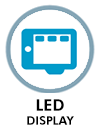 LED SEGMENT DISPLAY