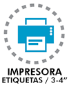 Impresora etiquetas 3-4