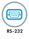RS-232 communications