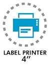 Label printer 4