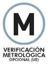 Verificación metrológica opcional en PS-50