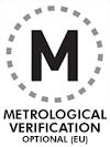 Metrological verification (M)