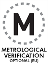 Metrological verification, optional