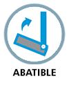 Abatible