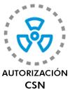 Autorización CSN
