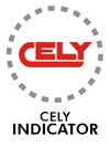 Cely indicator