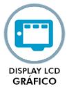 Display LCD gráfico