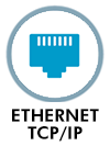 Ethernet TCP/IP
