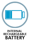 Internal Rechargeable Battery