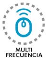 Multi frecuencia