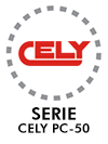 Serie Cely PC-50