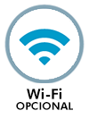 Wifi opcional