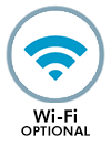 Wi-Fi optional