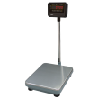 Single load cell bench scales Dibal BAV Series with Dibal indicator