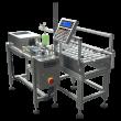 Equipo especial de pesaje y etiquetado automático Dibal
